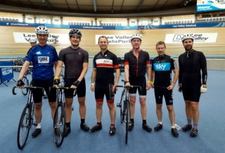 Velodrome Client Cycling Event